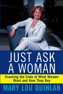 Just Ask a Woman Pdf/ePub eBook