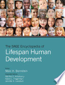 The SAGE Encyclopedia of Lifespan Human Development