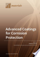 Advanced Coatings for Corrosion Protection Book