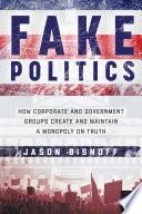 Fake Politics Book