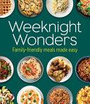Weeknight Wonders