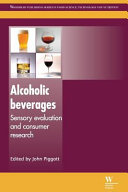 Alcoholic Beverages Book