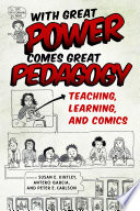 With Great Power Comes Great Pedagogy Book