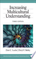 Increasing Multicultural Understanding Book PDF
