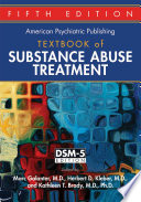 """The American Psychiatric Publishing Textbook of Substance Abuse Treatment"" by Marc Galanter, Herbert D. Kleber, Kathleen T. Brady"