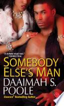 Somebody Else S Man Book PDF