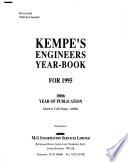 Kempe's engineer's year-book