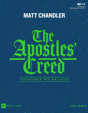 The Apostles  Creed   Teen Bible Study Leader Kit