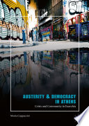Austerity   Democracy in Athens
