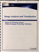 Report of Working Group 4, Medical Imaging Technology Roadmap