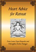 Heart Advice for Retreat eBook