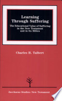 Learning Through Suffering