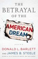 The Betrayal of the American Dream [Pdf/ePub] eBook