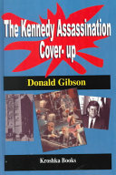 Pdf The Kennedy Assassination Cover-up