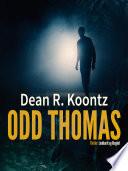 Odd Thomas Pdf/ePub eBook