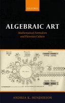 Algebraic Art Pdf/ePub eBook