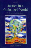 Justice in a Globalized World