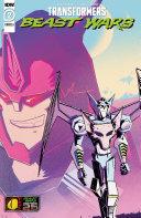 Transformers: Beast Wars #2 Pdf
