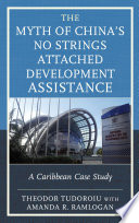 The Myth of China   s No Strings Attached Development Assistance