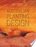 Australian Planting Design