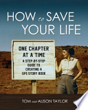 How to Save Your Life One Chapter at a Time
