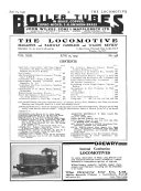 Locomotive, Railway Carriage and Wagon Review