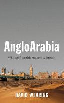 AngloArabia