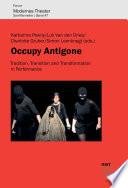 Occupy Antigone