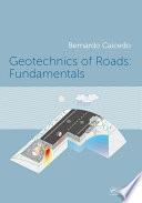 Geotechnics of Roads  Fundamentals