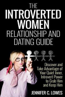 The Introverted Women Dating And Relationship Guide Book PDF