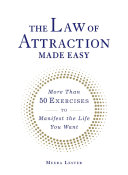 The Law of Attraction Made Easy Pdf/ePub eBook