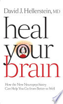 Heal Your Brain Book