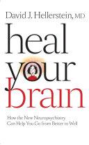 Heal Your Brain Pdf/ePub eBook