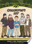 Be Your Own Duck Commander Collector s Set