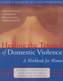 Healing the Trauma of Domestic Violence