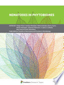 Nematodes in Phytobiomes