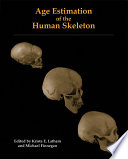 Age Estimation of the Human Skeleton