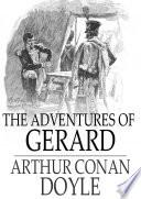The Adventures of Gerard Book Online