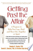Getting Past the Affair