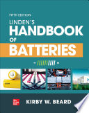 Linden's Handbook of Batteries, Fifth Edition