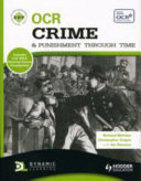 OCR Crime and Punishment Through Time
