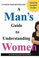 A Man S Guide To Understanding Women Blank Inside