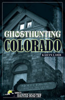 Ghosthunting Colorado Pdf/ePub eBook