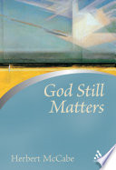 God Still Matters