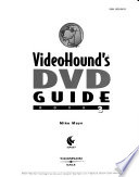 Videohounds DVD Guide Book