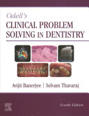 Odell S Clinical Problem Solving In Dentistry Book PDF