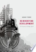 Reinventing Development Book