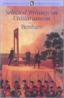 Selected Writings on Utilitarianism