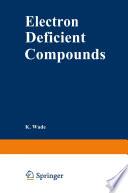 Electron Deficient Compounds