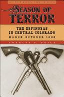 Season of Terror Pdf/ePub eBook